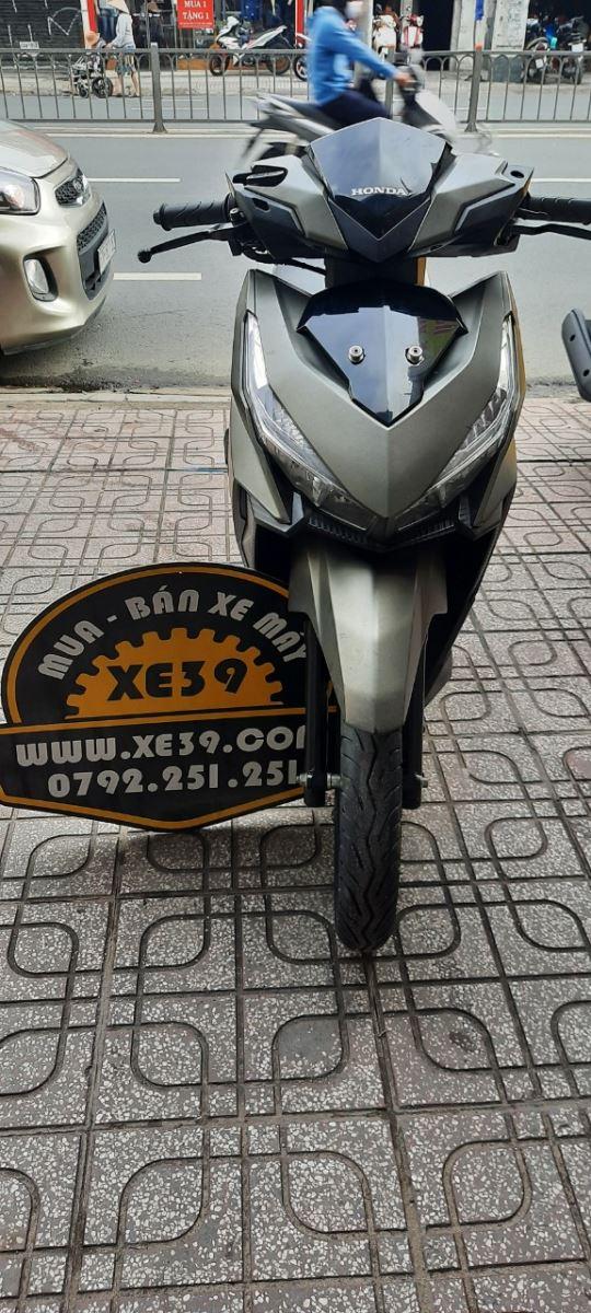 Honda Vario 125cc 2018 mẫu cũ bstp 9 chủ 004.70 bán 43tr