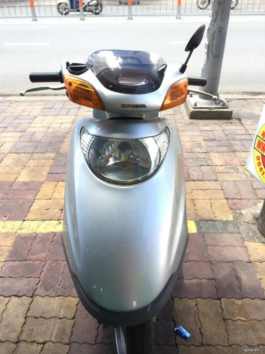 Honda Spacy 100cc bs 83 -