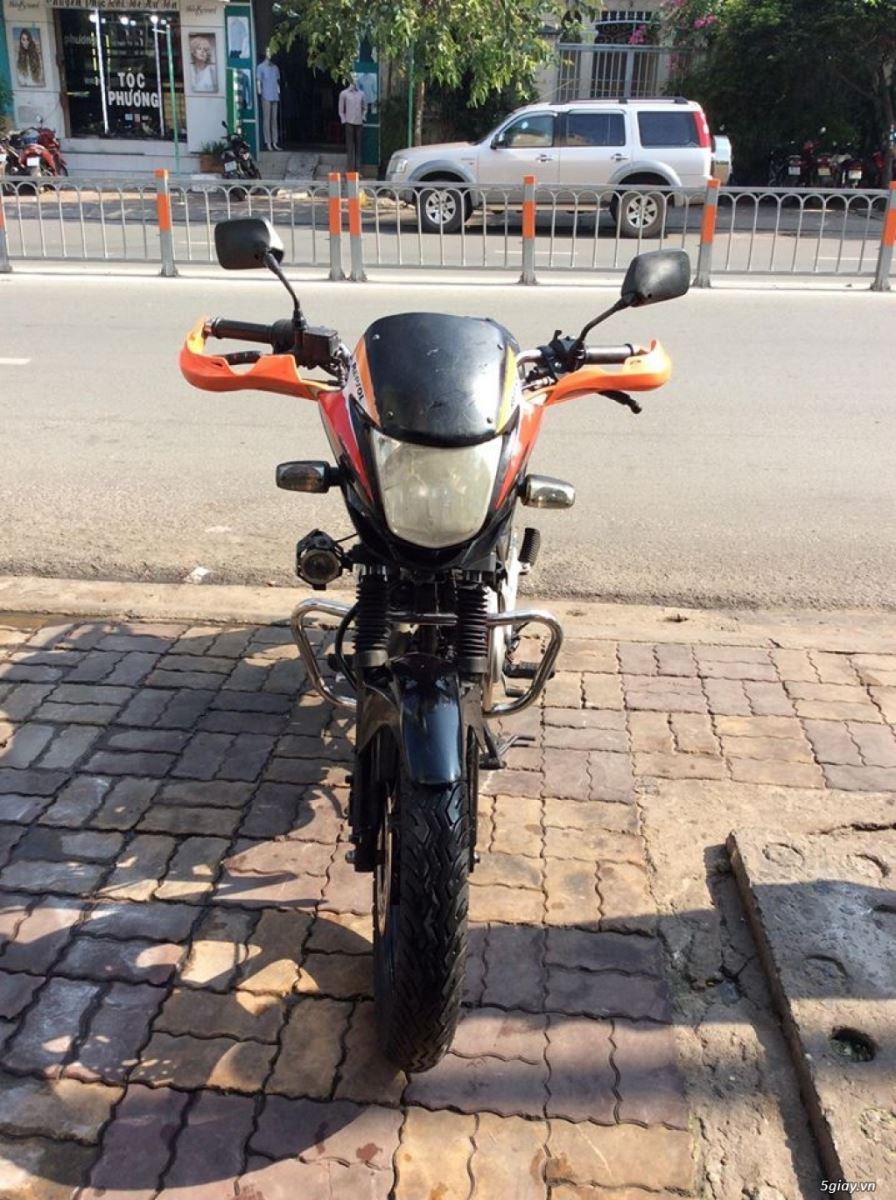 Honda Fortune 125cc 2010 có hồ sơ gốc