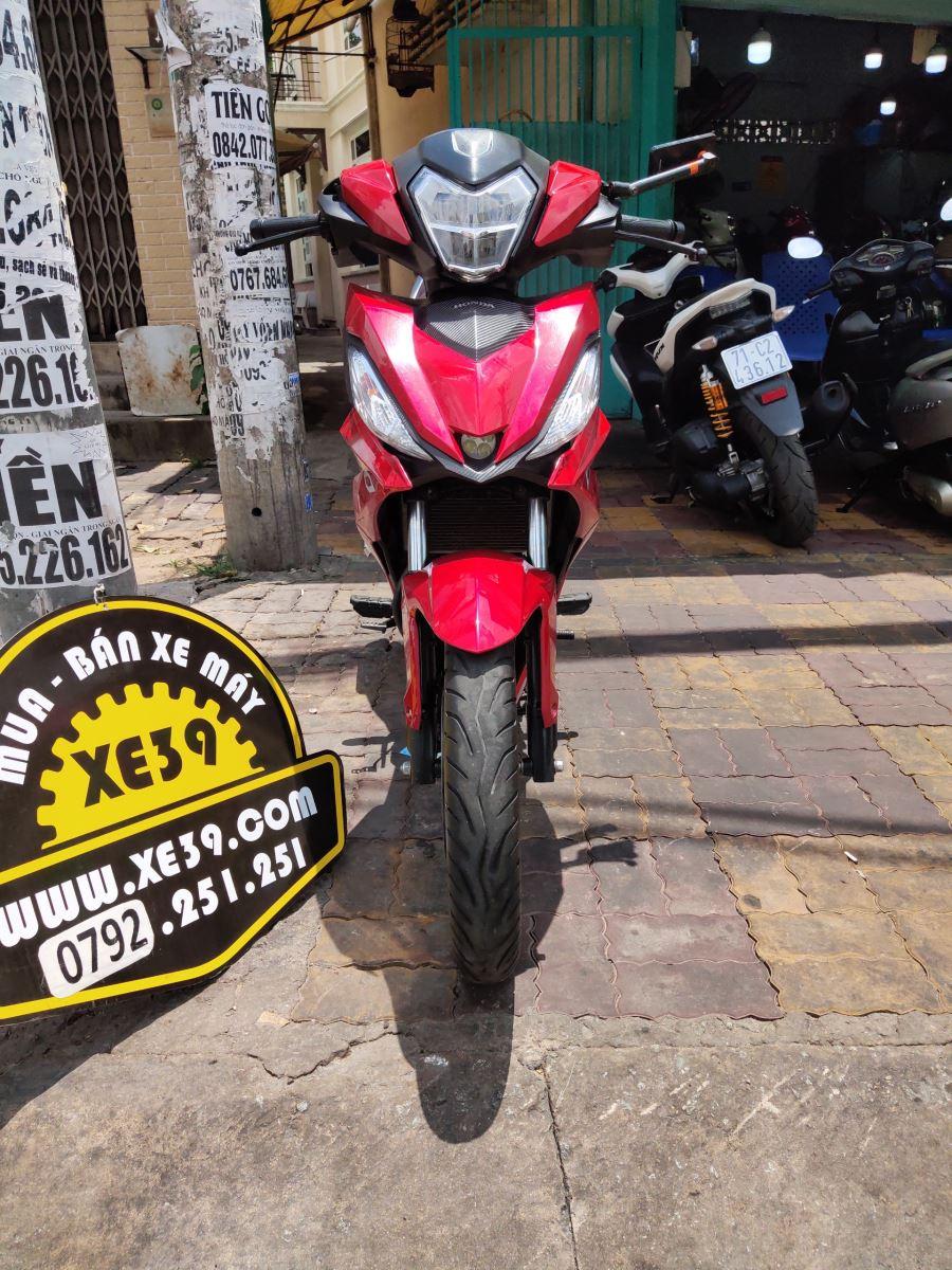 Honda Winner 150cc 2016 xe bstp 041.00 bán 27tr5