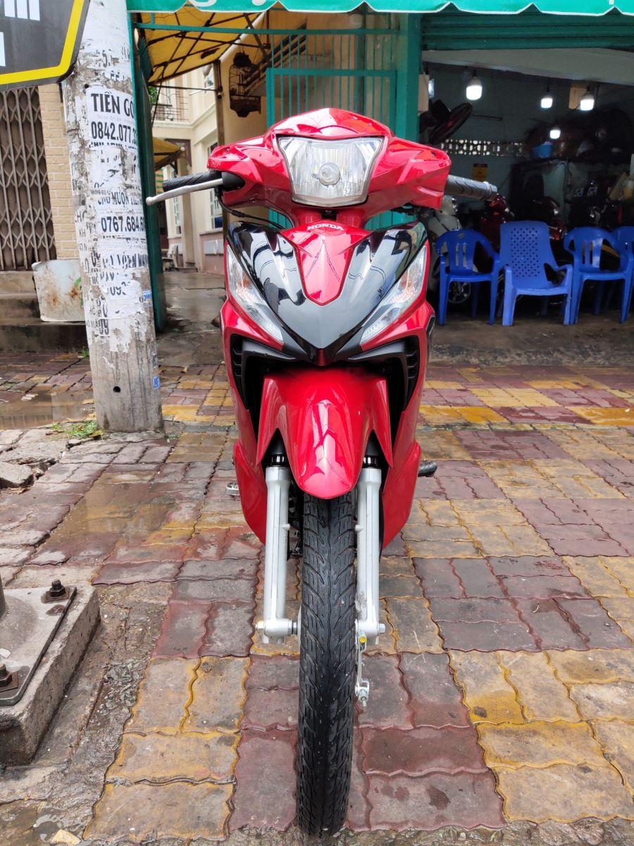 Honda Wave RSX 110cc 2015  máy zin honda chạy bền bstp 002.38 bán 12tr5