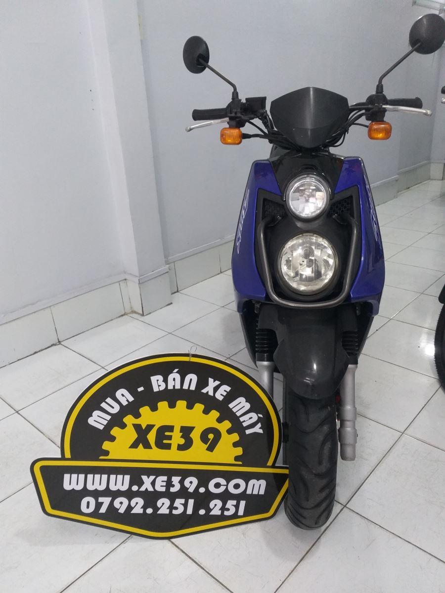 Yamaha Bw`s 125cc 2013  xe nhập đời cao bstp giá bán 22tr