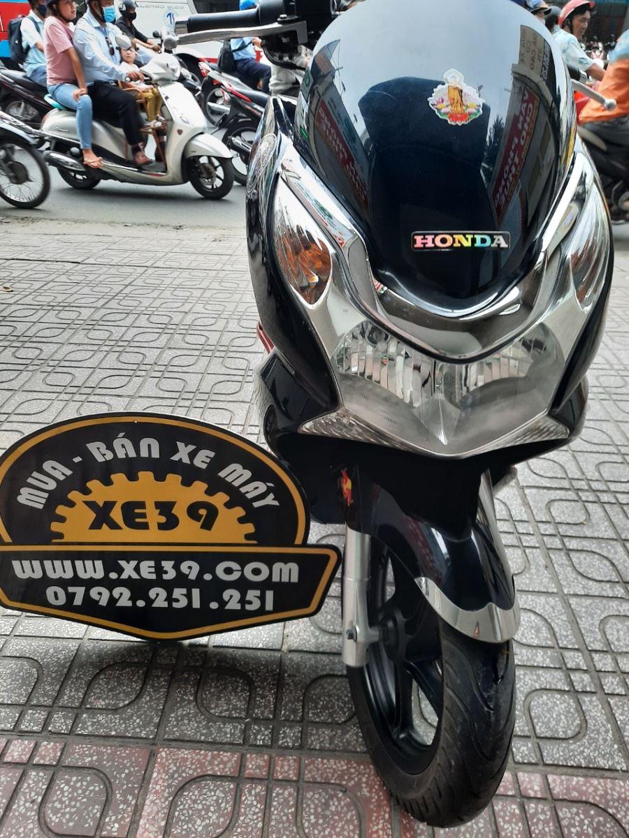 Honda PCX 125cc 2013 xe bstp 9 chủ , bstp 301.85 bán 25tr5