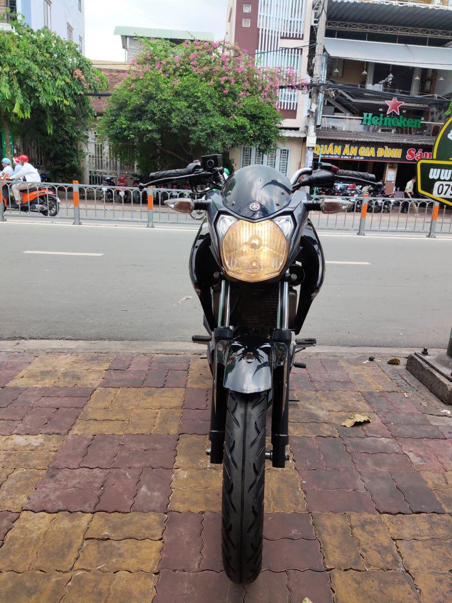 Yamaha Fz 150cc Fi 2014 bstp 100.85 bán 31tr5
