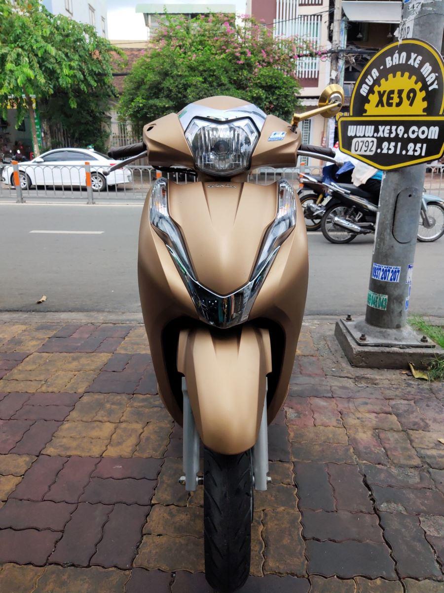 Honda Lead 125cc 2018 khóa smarkey thông minh bán 31tr