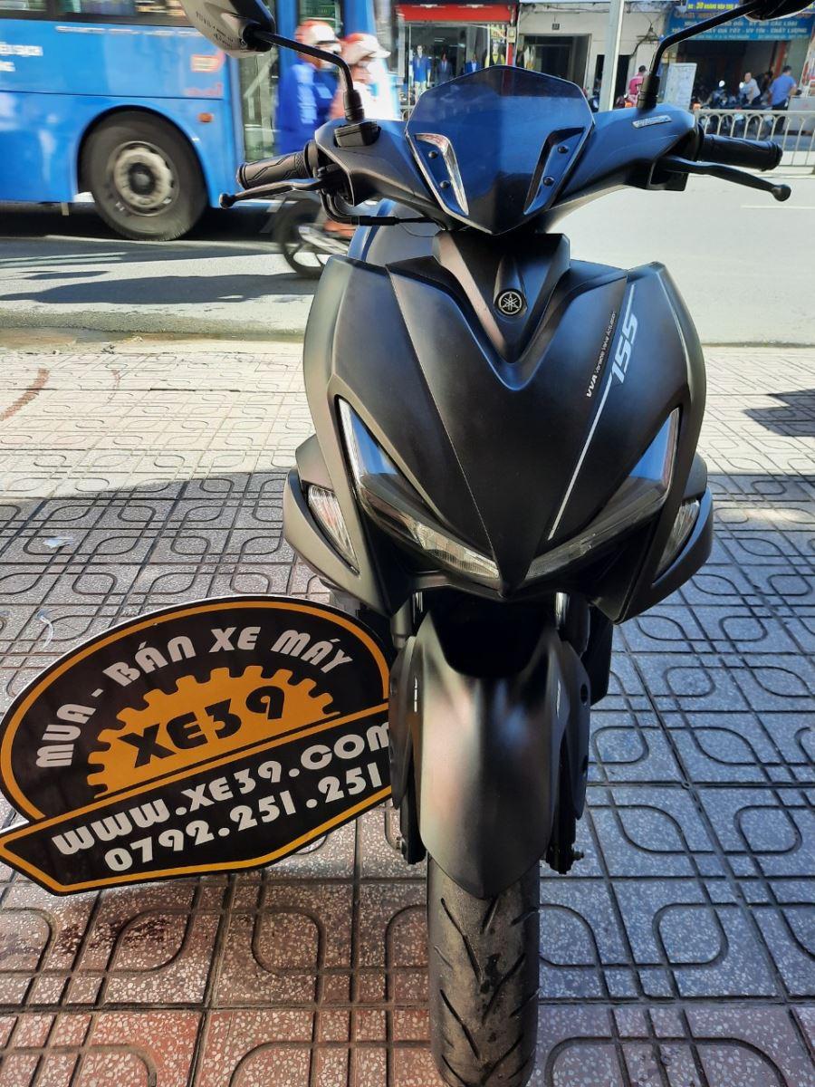 Bán Yamaha NVX 155cc 2017 khóa smartkey bstp 335.78 bán 34tr7
