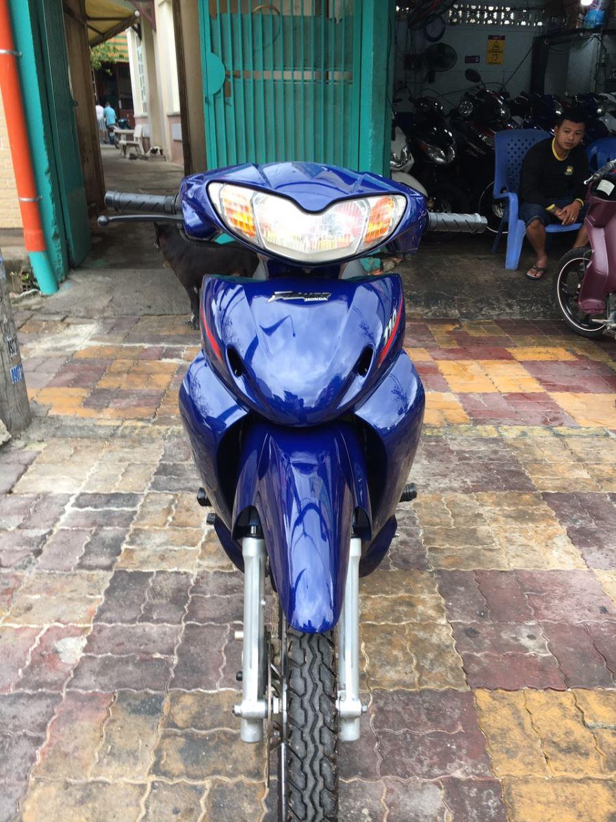 Bán Honda Future 110cc 2000  xe bstp 9 chủ bán 15tr5