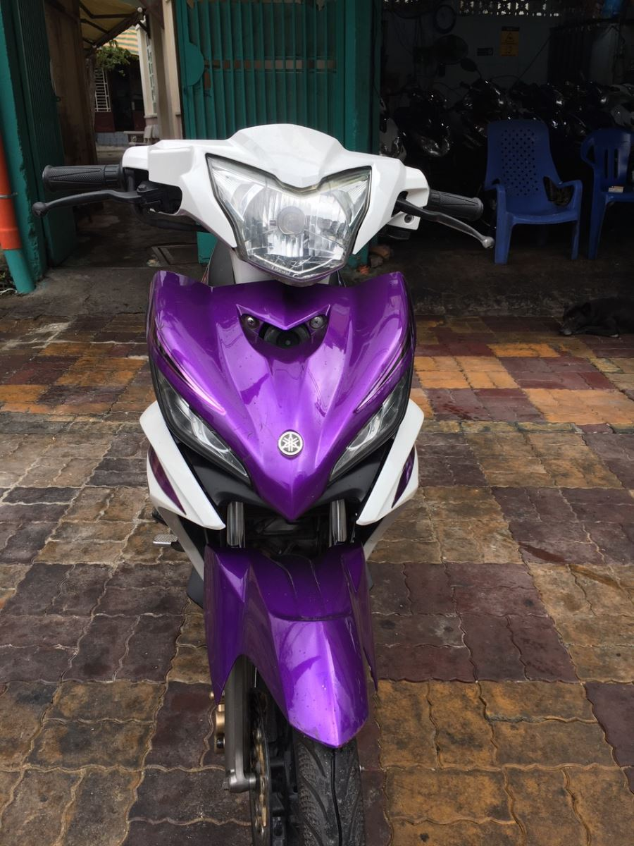 Yamaha Exciter 135cc 2012 bstp 270.56 bán 18tr5