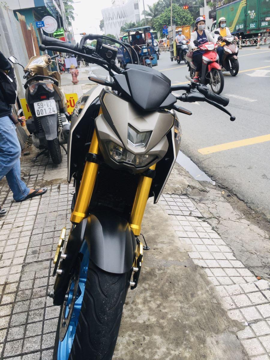 Yamaha TFX 150cc indonesia , côn tay sport 2016 bstp 550.35 giá bán 39tr5