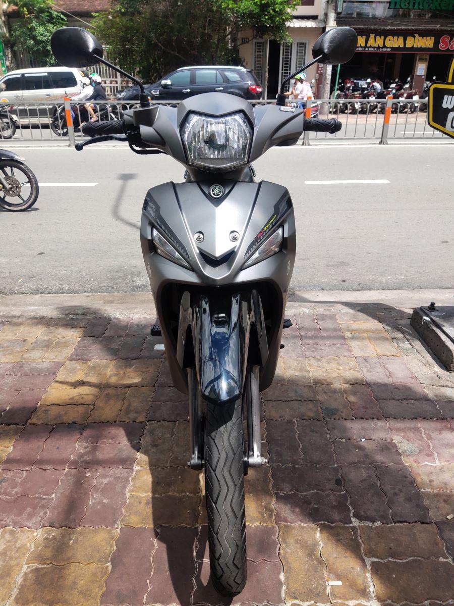 Yamaha Sirius 110cc 2016 bs 69 - giá bán 12tr8