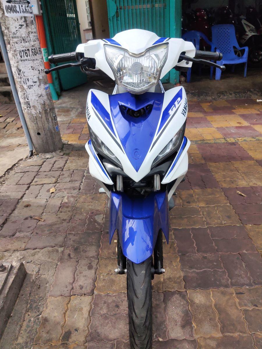 Yamaha Exciter 135cc 2012 bstp 479.95 bán 19tr8