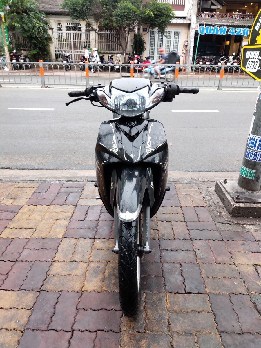 Yamaha Sirius 110cc 2011 bstp 321.26 bán 12tr8