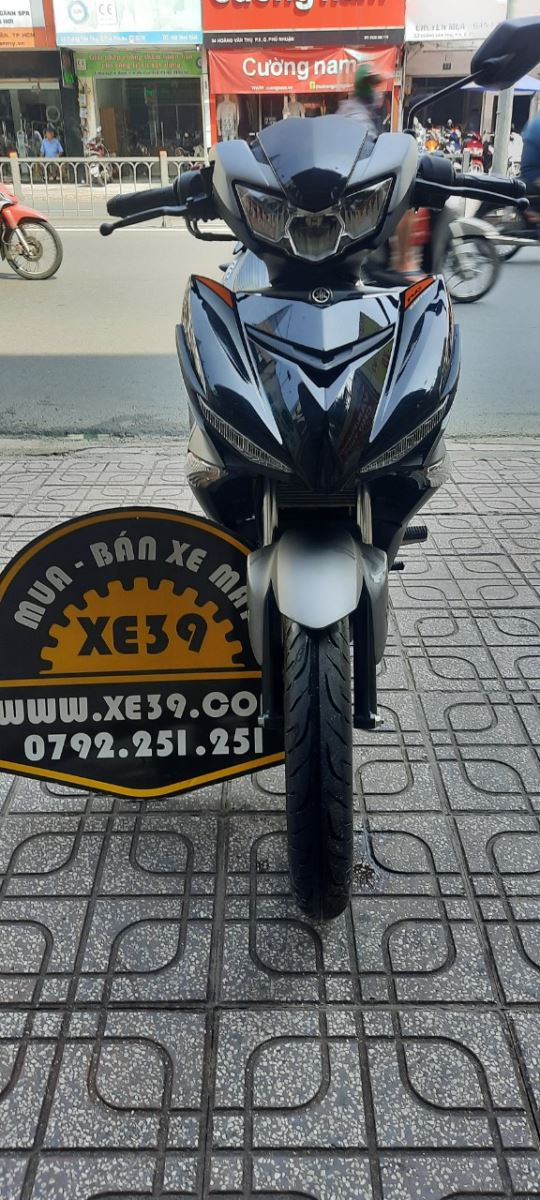 Yamaha Exciter 150cc 2020 odo ít bstp 9 chủ bán 42tr