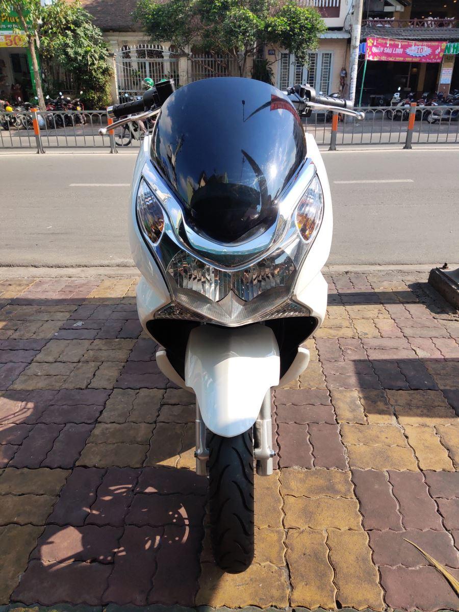 Honda PCX 125cc 2010 PCX thái 2010 xe bstp giá tốt 31tr
