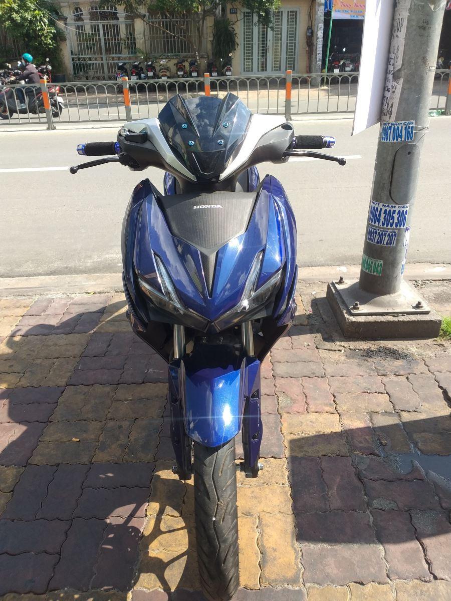 Honda Winner X 150cc 2019  xe  bstp 08875 bán 33tr9